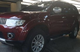 2010 Mitsubishi Montero for sale in Manila