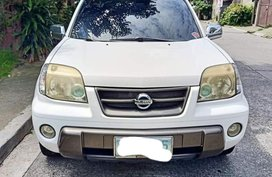 Nissan X-Trail 2004 for sale in Quezon City