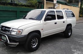 2004 Toyota Hilux for sale in Marikina