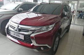 2019 Mitsubishi Montero Sport for sale in Manila