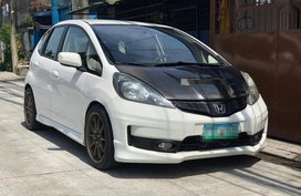 Honda Jazz 2012 for sale in Manila