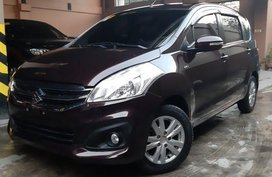 2018 Suzuki Ertiga for sale in Quezon City