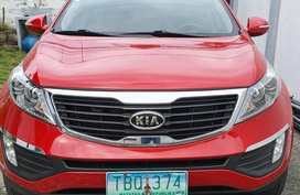 Kia Sportage 2012 for sale in Manila