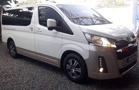 2019 Toyota Hiace for sale in San Fernando