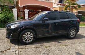 2013 Mazda Cx-5 for sale in Cebu City