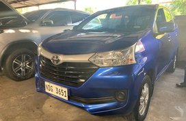 Toyota Avanza 2017 for sale in Quezon City