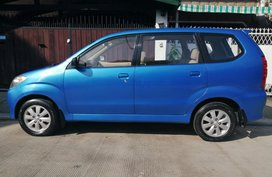 2007 Toyota Avanza for sale in Quezon City