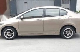 2009 Honda City for sale in Quezon City