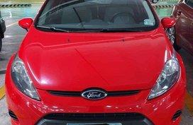 Ford Fiesta AT 2011 Model 1.6 Gasoline