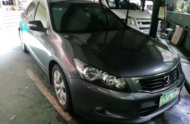 2008 Honda Accord 2.4 for sale in Valenzuela