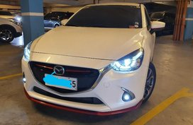 2017 Mazda 2 for sale in Pasig