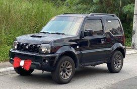 Suzuki Jimny JLX 2017 in Manila