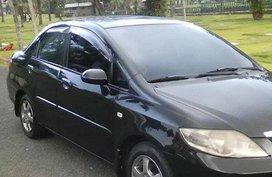 Honda City 2007 A/T for sale in Quezon City