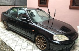 Honda Civic 2000 SIR