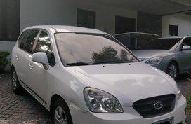 2009 Kia Carens for sale in Makati