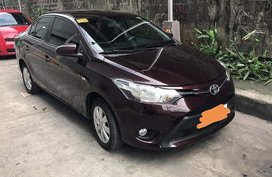 Selling Toyota Vios 2018 at 13600 km