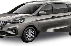 Suzuki Ertiga 2020 Manual Gasoline for sale