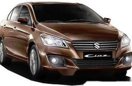2019 Suzuki Ciaz for sale in Caloocan