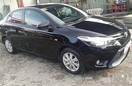 Selling Black Toyota Vios 2016 in Pasig