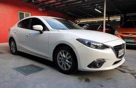Mazda 3 2014 Skyactiv Automatic