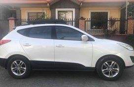 Hyundai Tucson 2.0 Gas Theta II 2010 year model
