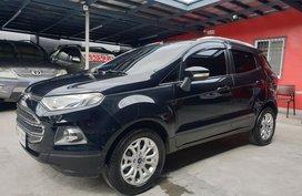 Ford EcoSport 2015 Titanium Automatic