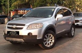 2010 Chevrolet Captiva 2.0 Diesel A/T