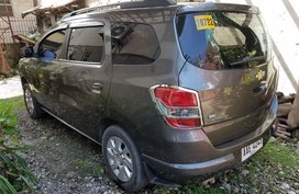 Chevrolet Spin 1.5 GAS LTZ AT for sale in Cebu