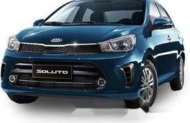 2020 Kia Soluto for sale in Quezon City