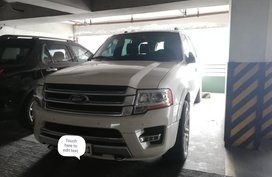 2017 Ford Expedition for sale in Quezon City