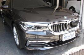 Bmw 5-Series 2020 for sale in Manila