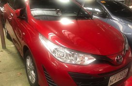 2018 Toyota Yaris for sale in Quezon City
