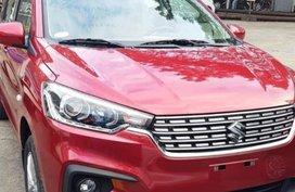 Suzuki Ertiga 2020 for sale in Manila