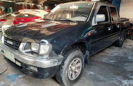 Isuzu Fuego 1999 for sale in Quezon City