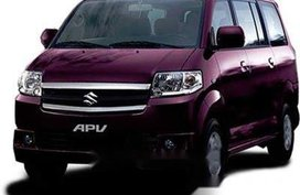 2020 Suzuki Apv for sale in Caloocan