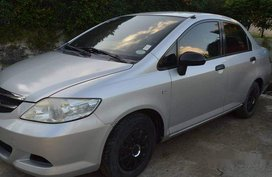 Silver Honda City 2008 for sale in Pasig