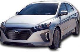 2019 Hyundai Ioniq for sale in Manila