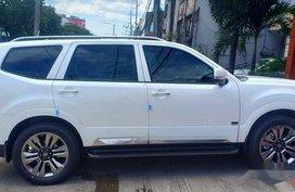White Kia Mohave 2019 for sale in Quezon City