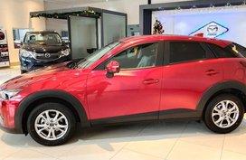 Mazda Cx-3 2020 for sale in Manila