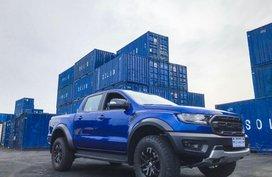 Ford Ranger Raptor 2020 for sale in Manila
