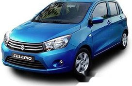 Selling Suzuki Celerio 2020 Manual Gasoline in Caloocan
