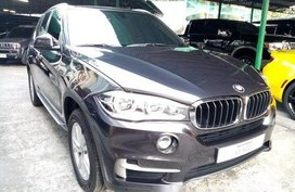 Selling Bmw X5 2018 at 3600 km
