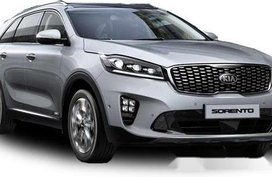 2020 Kia Sorento for sale in Quezon City