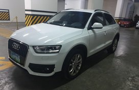2013 Audi Q3 for sale in Pasig