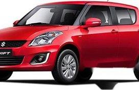 Suzuki Swift 2019 Manual Gasoline for sale