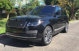 Land Rover Range Rover 2019 for sale in Makati