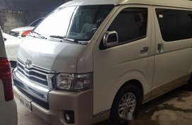 2019 Toyota Hiace for sale in Antipolo