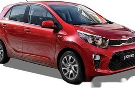 2020 Kia Picanto for sale in Quezon City