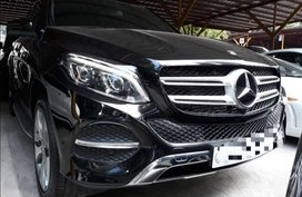 2018 Mercedes-Benz GLE 250 for sale in Manila