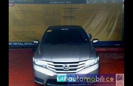 Honda City 2013 Sedan Manual Gasoline for sale